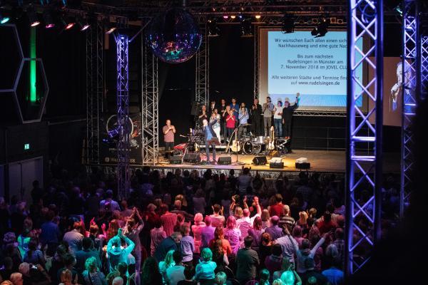 Bild des Veranstaltungsorts